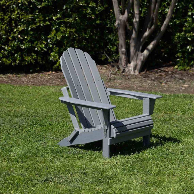 Everwood Hilltop Adirondack Folding Chair