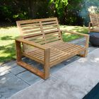 Teak Havana Bench | 60-in