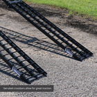 10 FT Pair Folding Arch Ramps