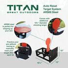 Auto Reset Target System AR500 Steel