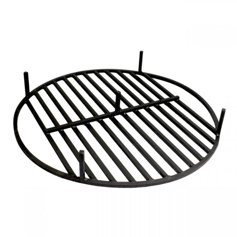 28.5'' Heavy Duty Campfire Pit Grate