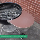 Kettle Grill Side Table