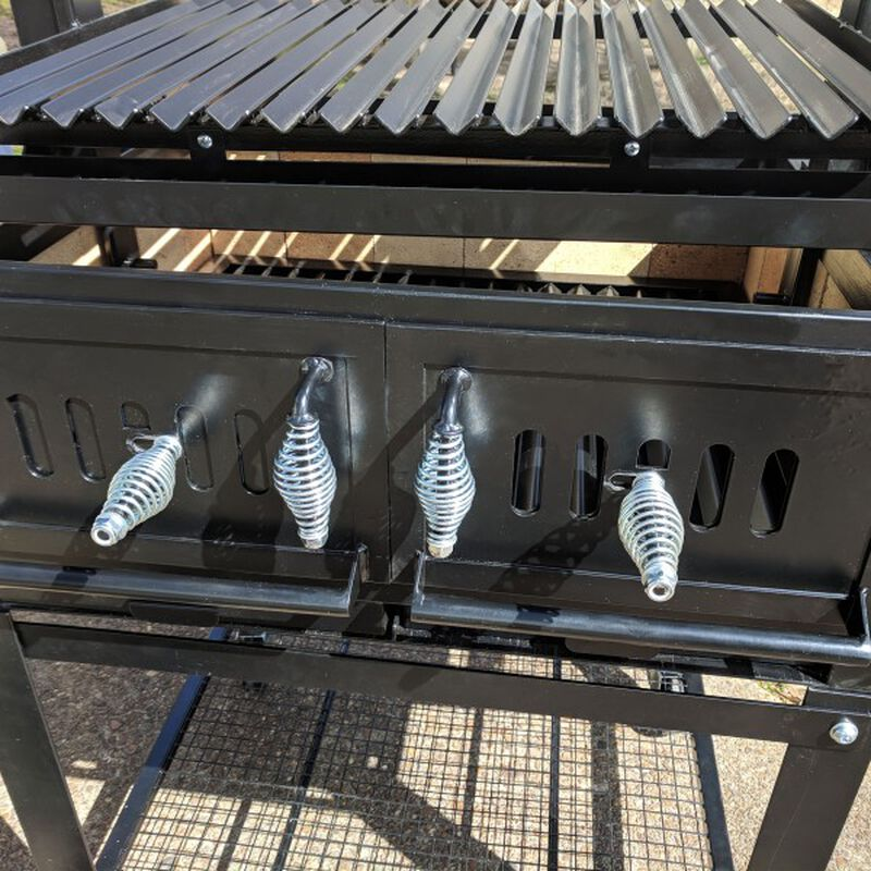 """Live Fire Grill 