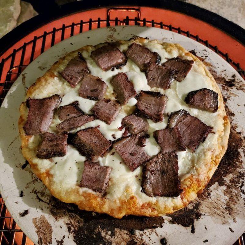 """14"""" Pizza Stone"""
