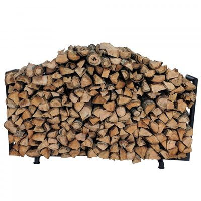 HEAVY DUTY 6 Foot Rectangular Log Rack