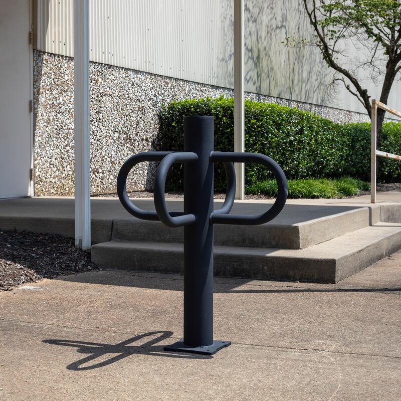 4-Way Bike Rack