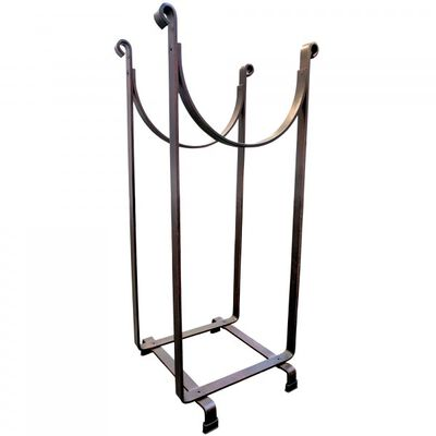 Titan Sling Hearth Rack