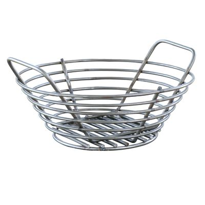 High Efficiency Lump Charcoal Basket Fits Medium BGE