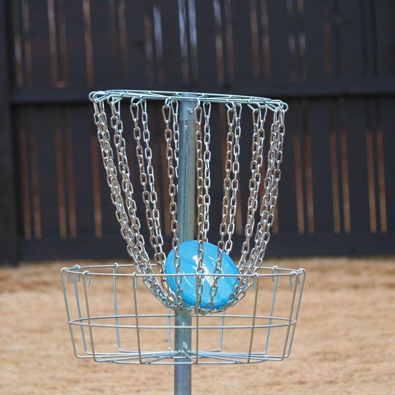 Pro Portable Disc Golf Basket Target Catcher | V2