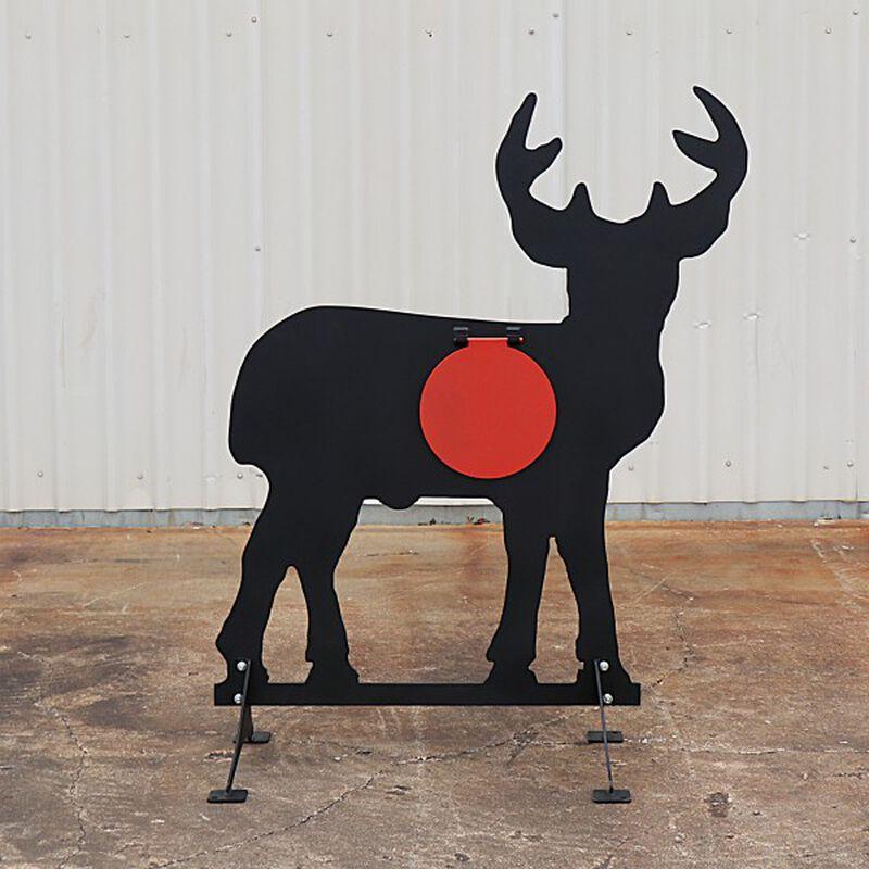 Deer Shooting Target | AR500 Steel