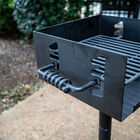 Titan 32-in Rolling Base for Park Grill