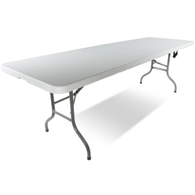 "Set of 10 - 30"" x 96"" Folding Tables"