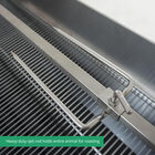 13W Stainless Steel Rotisserie Grill