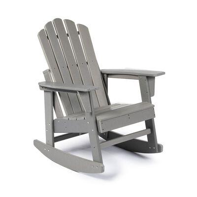 Everwood Hilltop Adirondack Rocking Chair