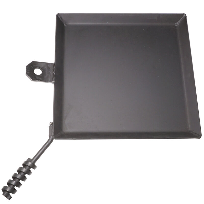 Heavy Campfire Cooking Grate Griddle Adjustable Park Grill