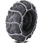 """8"""" ATV Tire Chains V-Bar for 26"""" Tires"""
