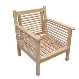 Grade A Teak Vincent Lounge Chair