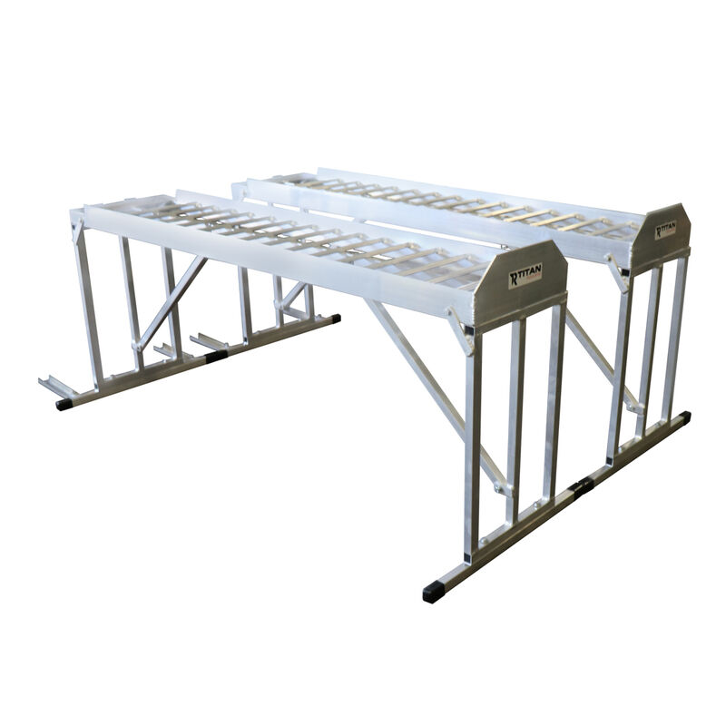 Aluminum ATV Stand | Stand Only