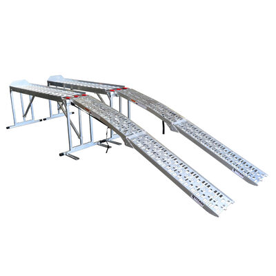 Aluminum ATV Stand | With Ramps