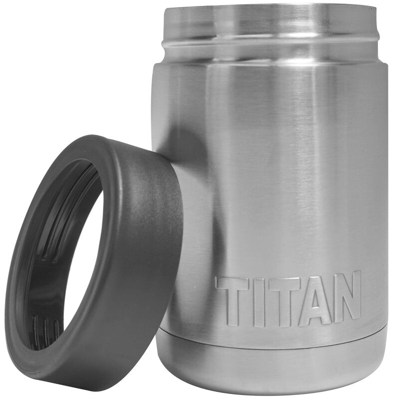 12oz Stainless Can Cooler