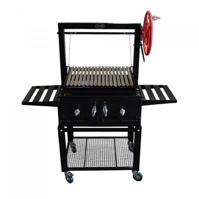 Live Fire Grill | 30""