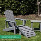 Everwood Hilltop Adirondack Chair