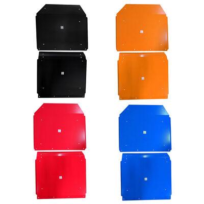 Aluminum Roof fits Polaris RZR 4-Door | Choose Color