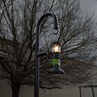 Hanging Lantern Post