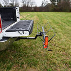 Hitch Mounted Deer Hoist | 600 LB Capacity
