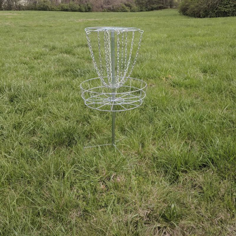 Portable Disc Golf Basket Target Catcher | V2