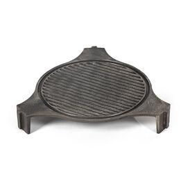 18-in Cast Iron Plate Setter Fits Large BGE V2