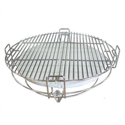 "Multi-Level Cooking System | Fits 15"" UFO"
