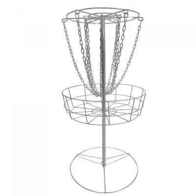 Portable Disc Golf Basket Target Catcher | V2