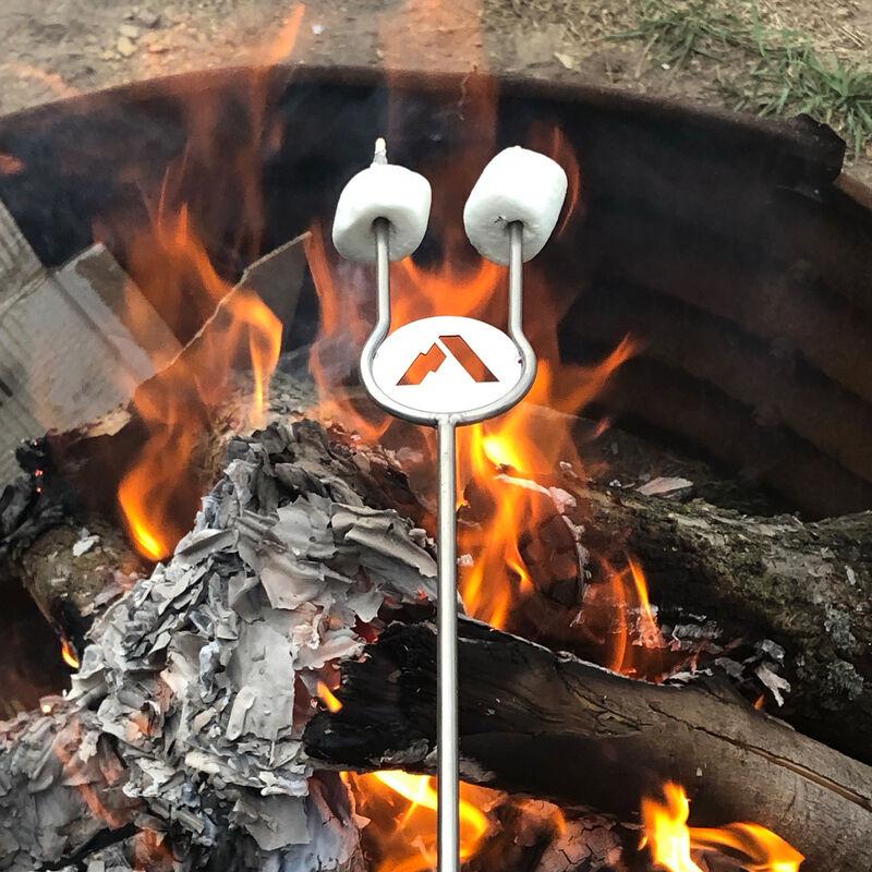 Campfire Fork Set