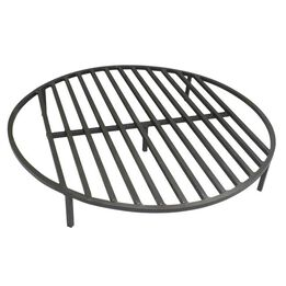"""30"""" Heavy Duty Round Fire Pit Grate"""