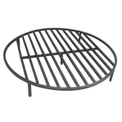 36'' Heavy Duty Round Fire Pit Grate