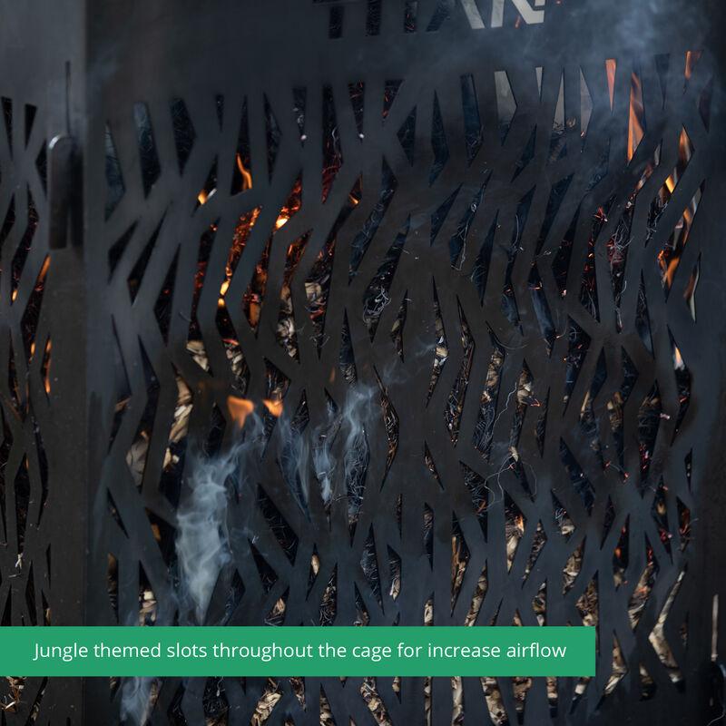 Incinerator Fire Pit