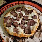 """13.25"""" Pizza Stone"""