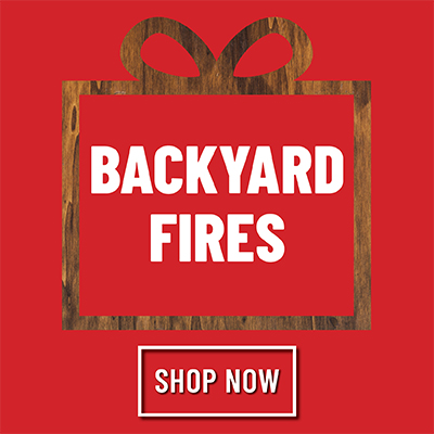 Backyard Fires Savings