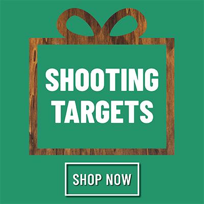 Shooting Targets Savings