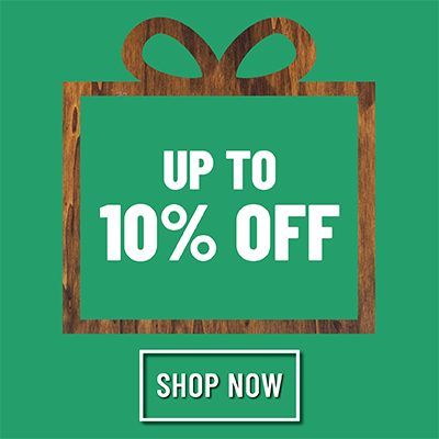 10% Off Savings
