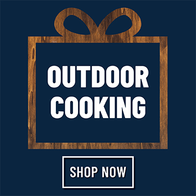 Outdoor Cooking Savings